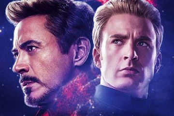 Avengers: Endgame Review #2: A Perfectly Balanced Finale