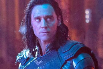 Is Loki in Avengers: Endgame?