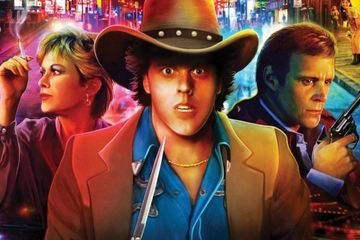 80s Hollywood Crime Flick Vice Squad Makes Its Blu-Ray This Summer