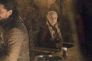 HBO Responds to Game of Thrones Coffee Cup 'Controversy'