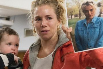 American Woman Trailer Sends Sienna Miller Searching for Her Missing Daughter