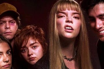 Disney Delays New Mutants Yet Again, X-Men Spinoff Won't Arrive Until 2020