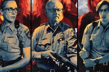 Bill Murray Leads the Zombie Charge in 4 The Dead Don't Die Character Posters