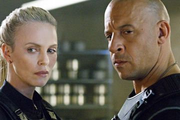 Is Charlize Theron Getting Her Own Fast & Furious Spin-Off?