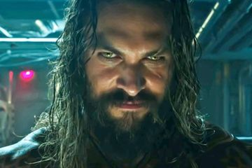 Aquaman 2 Story Is Locked, Jason Momoa Promises the Beard Will Return