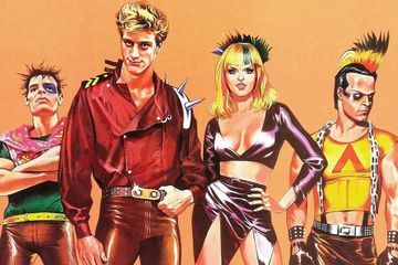 Class of 1984: How a Tale of at Risk Youth Became the Edgiest Teen Film of the 80s [Rewind]