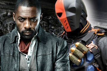 Idris Elba Is Rumored to Play Deathstroke in The Suicide Squad