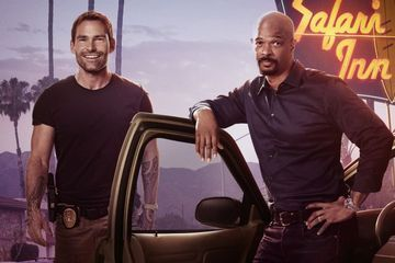 Lethal Weapon Cancelled After Three Seasons