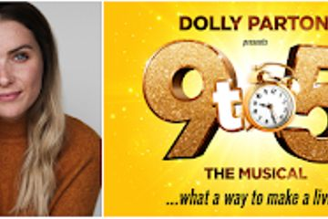 New West End cast announced for 9 to 5 at the Savoy Theatre