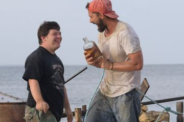 Peanut Butter Falcon Review: Shia LaBeouf & Dakota Johnson Deliver Uplifting Greatness