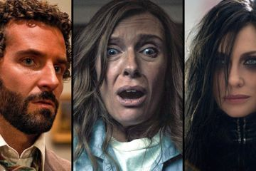 Guillermo Del Toro's Nightmare Alley Lines Up All-Star Cast