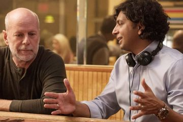Is M. Night Shyamalan Getting Ready to Make His First Marvel Movie?