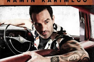 ALBUM REVIEW: Ramin Karimloo, 'From Now On'