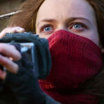 Mortal Engines Preview Goes Inside Peter Jackson's Innovative Epic