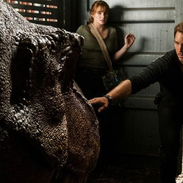 Jurassic World 2 Wins Second Weekend Box Office with $60M