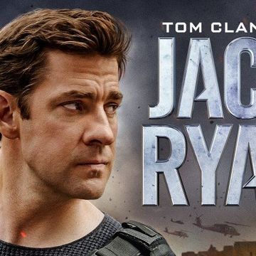 New Tom Clancy's Jack Ryan Spot Takes Presidential Inspiration
