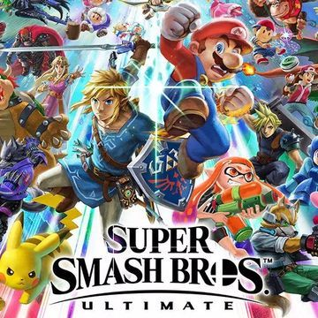 Every Character That Will Appear in Super Smash Bros. Ultimate, Listed