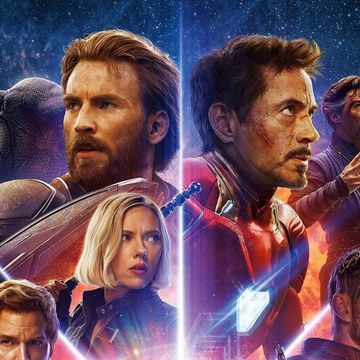 Avengers: Infinity War Gets an Epic Home Video Release Trailer