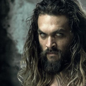 The Aquaman Movie Features Young Arthur Curry Flashbacks