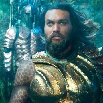 Aquaman Trailer Is Here to Restore Faith in the DCEU