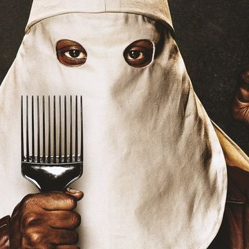 BlacKkKlansman Review: Spike Lee's Latest Is Bold, Insightful, & Absurd