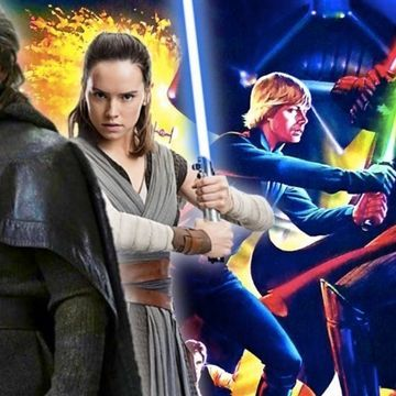 Star Wars 9 Officially Brings the Skywalker Saga to an End