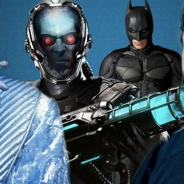 Kevin Smith Wants Mr. Freeze to Return in a Future Batman Movie