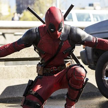 Ryan Reynolds (Jokingly) Vows to Find Out Who Leaked Deadpool's Test Footage