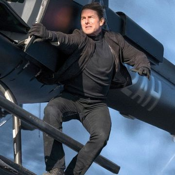 Mission: Impossible 6 Stunt Coordinator Goes Behind the Explosive Action [Exclusive]