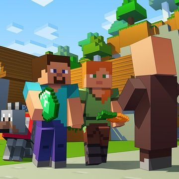 Minecraft Movie Loses Director, Gets New Writers