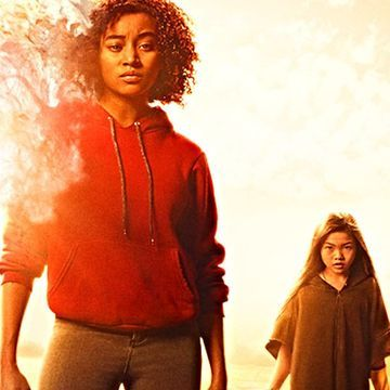 Darkest Minds Review #2: YA Thriller Falls Short of Its Own Potential