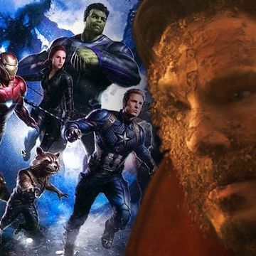 Avengers 4: What Role Do Thanos' Snap Victims Play?