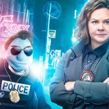 Will Happytime Murders Kill It at the Box Office?