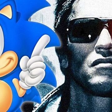 Terminator 6 and Sonic the Hedgehog Get New Release Dates