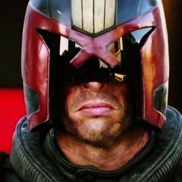 Karl Urban Reveals Dredd's Role in Mega-City One TV Series
