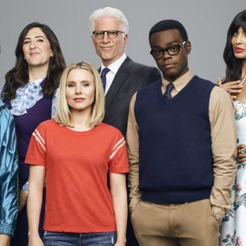 The Good Place Season 3 Premiere Clip Kicks Off a New Timeline