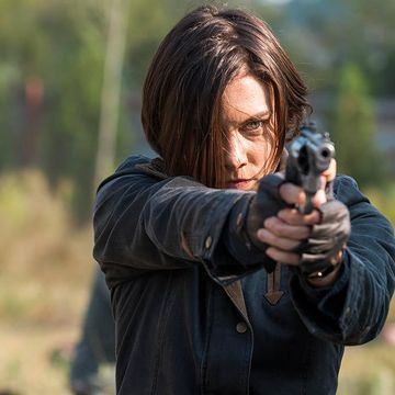 The Walking Dead Has 'Planned Some More Story with Maggie' for Season 10