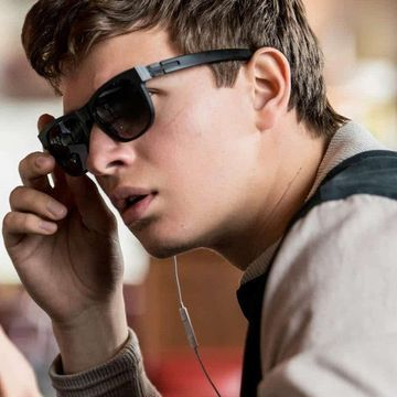 Spielberg's West Side Story Remake Gets Baby Driver Star Ansel Elgort