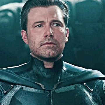 Ben Affleck Leaves Rehab Wanting One Last Shot at Being The Batman?