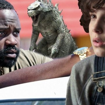 Godzilla Vs. Kong Teams Brian Tyree Henry with Millie Bobby Brown