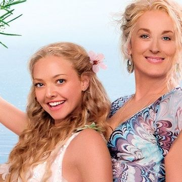 Mamma Mia! Returns to Theaters for 10th Anniversary