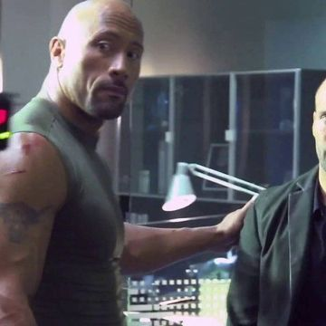 Fast & Furious Producer Hits Hobbs & Shaw Spin-Off with a Lawsuit