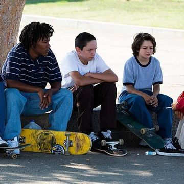 Mid90s Review: A Superficial Nostalgia Trip
