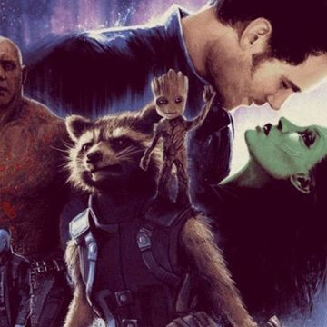 Marvel Boss Offers Discouraging Guardians of the Galaxy 3 Status Update