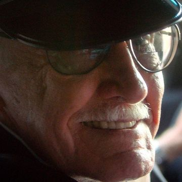 Stan Lee Shot His Avengers 4 Cameo Prior to Passing Away