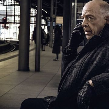Starz Gives Counterpart The Axe