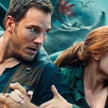 Chris Pratt Is Blown Away by Jurassic World 3 Pitch: It's Going to Be Epic