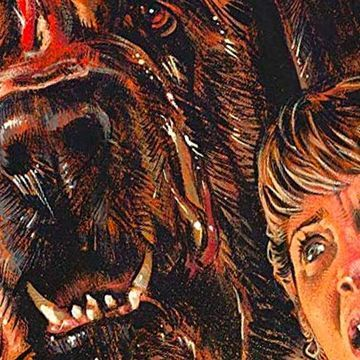 Stephen King's Cujo Gets Massive New Blu-Ray Release with Over 7 Hours of Extras