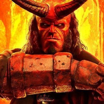 Hellboy Trailer #2 Is Gory and Full of Monsters