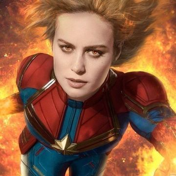 Captain Marvel Review #2: The MCU Is Getting Lazy Again